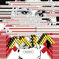 M.I.A.、3rdアルバム『マヤ』携え来日 Listen Japan