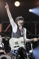flumpool昨年12月のライヴの模様をWOWOWがオンエア Listen Japan