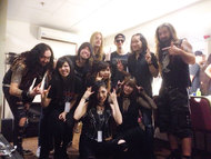 Mary's Blood × DRAGONFORCE