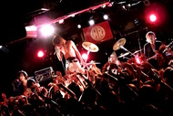 9月4日@埼玉・HEAVEN'S ROCK 熊谷 VJ-1