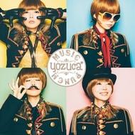 yozuca*『ミュージックパンチ』ジャケット画像