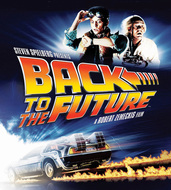 「バック・トゥ・ザ・フューチャー」 ™ & (C) Universal Studios and U-Drive Joint Venture.   「バック・トゥ・ザ・フューチャー」 ™ & (C) Universal Studios and U-Drive Joint Venture.