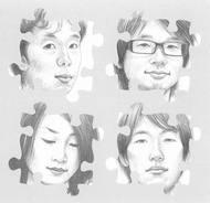 大阪を中心に活躍するバンド、ブラウンシュガー Listen Japan