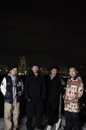 ケツメイシ、2011年第1弾シングルを発売 Listen Japan