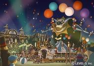 ニンテンドーDS用ソフト『レイトン教授と奇跡の仮面』より Listen Japan