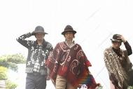 スカパラの茂木と加藤、柏原譲による新バンド「So many tears」 Listen Japan