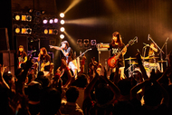 9月12日@TSUTAYA O-WEST