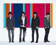 flumpoolが昨年開催した初のアリーナライブをDVD化 Listen Japan