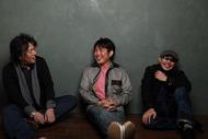 久々に集結したSING LIKE TALKINGのメンバー Listen Japan