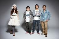 8utterfly(バタフライ)とHIPHOPユニットのウエイスト Listen Japan
