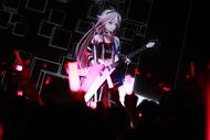 9月19日@東京・赤坂BLITZ