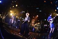 9月21日(月祝)渋谷CLUB QUATTRO