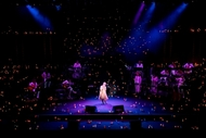 「Misia Candle Night Live」河口湖ステラシアターライブの模様 Photo:田中雅也