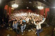 9月22日(火)@大阪・梅田Shangri-La