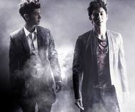 新曲「Why? (Keep Your Head Down)」を発表した東方神起 Listen Japan