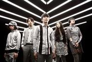 サカナクション、2011年第1弾シングル発売決定 Listen Japan