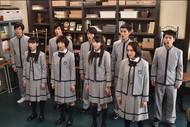 合唱部は廃校そして歌う心を「愛の歌」で取り戻せるのか? (c)TBS 合唱部は廃校そして歌う心を「愛の歌」で取り戻せるのか? (c)TBS