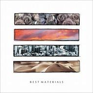 椿屋四重奏のベストアルバム『BEST MATERIALS』