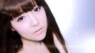 「メモリーズ・ラスト」PVより、切ない表情を見せる黒崎真音