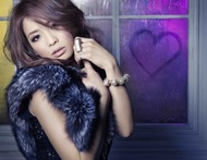 「Last Kiss feat.KG」でメジャーデビューする真崎ゆか