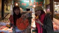 """CM曲「浪漫飛行」を歌うHALCALIが北海道を舞台にもう一つの""""女子旅""""を撮影"""