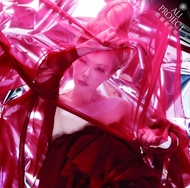 ALI PROJECT「波羅蜜恋華」初回盤ジャケット画像