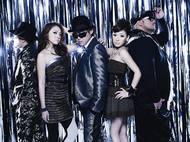 3月16日にアルバム『Fivesta』をリリースする新ユニットFivesta