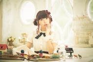 4thアルバム『Mystical flowers』の発売日が決定した黒崎真音