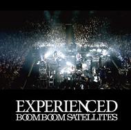 ブンブンサテライツ初のライブアルバム『EXPERIENCED』