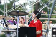 10月3日@「第11回海辺のまちの音楽祭一日限りの大復活祭with Augusta Camp Extra in 境港」