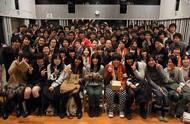 リスナー111人を前に公開録音された「miwaのオールナイトニッポンR!吉牛スペシャル」