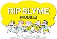 RIP SLYMEの公式ケータイサイトがオープン