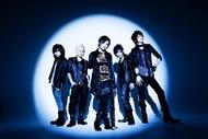 3rdシングル「refrain」をリリースするLc5