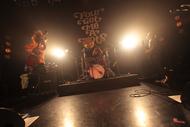 10月11日@渋谷TSUTAYA O-WEST