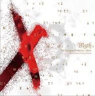 発売が決定した『MYTH The Xenogears Orchestral Album』アナログ盤ジャケット画像 (C)2011 SQUARE ENIX CO.,LTD. All Rights Reserved. 発売が決定した『MYTH The Xenogears Orchestral Album』アナログ盤ジャケット画像 (C)2011 SQUARE ENIX CO.,LTD. All Rights Reserved.