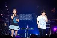 10月13日@Zepp Tokyo