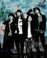 4月に3rdアルバム『PASSENGER』をリリースするNICO Touches the Walls