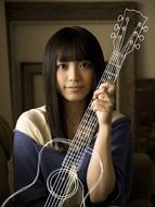 ファーストアルバム『guitarissimo』をリリースするmiwa