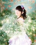 ライブBlu-ray&DVD「田村ゆかり LOVE LIVE *Sunny side Lily*」Blu-rayジャケット