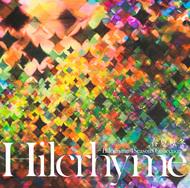 アルバム『春夏秋冬~Hilcrhyme 4Seasons Collection~』【初回限定盤】(CD+DVD)