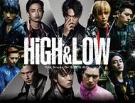 10月21日より日本テレビ系で放送がスタートする『HiGH&LOW ~THE STORY OF S.W.O.R.D.~』