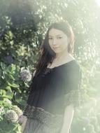 デビュー20周年を記念したベスト盤のリリース、記念ライブの開催も決定した桑島法子