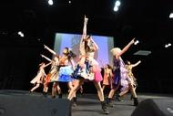 """""""JAPAN EXPO 2015 in LA""""にてライブを披露した""""チキパ""""ことCheeky Parade"""