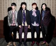 『JAPAN JAM2011』に2日目に出演が決まったTHE BAWDIES