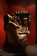 ステージレコーディングによるニューアルバムをリリースするKOKIA
