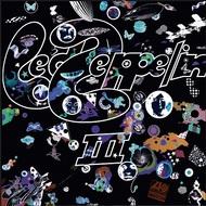Led Zeppelin 「移民の歌(Immigrant Song)」ジャケット画像