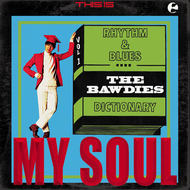 THE BAWDIESが初のルーツ本『THE BAWDIES: THIS IS MY SOUL』を発売