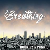 シングル「Breathing」
