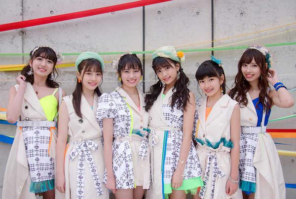 マジカル・パンチライン、グループの現状を象徴する新曲「今日がまだ蒼くても」MV公開