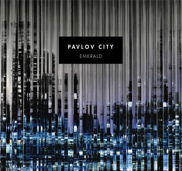 アナログ盤『Pavlov City Limited Vinyl』